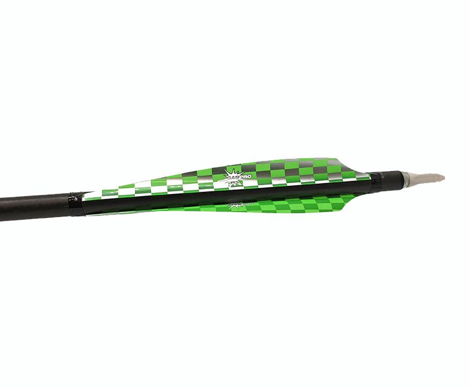 GAS PRO SPIN VANES INDOOR EFFICIENT 4.75''