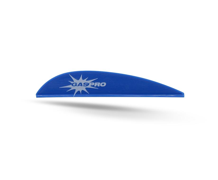 GAS PRO ALETTE GP-200 DAVE COUSINS SIGNATURE SERIES WITHOUT GLUE BLUE
