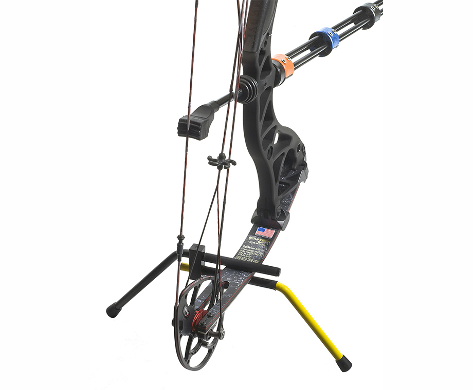 GAS PRO RAPID COMPOUND BOWSTAND 2.0